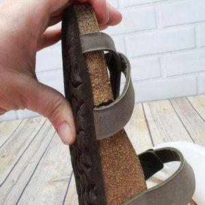 Birkenstock Shoes - Birkenstock Mayari Toe Hugger Sandals Size 8